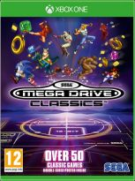 hra pro Xbox One Sega Mega Drive Classics
