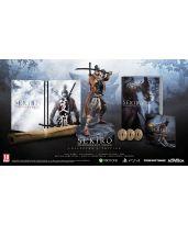 hra pre Xbox One Sekiro: Shadows Die Twice - Collectors Edition