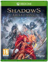 Shadows: Awakening (XBOX1)
