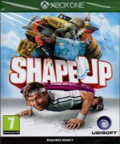 hra pre Xbox One Shape Up