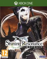hra pre Xbox One Shining Resonance Refrain - Draconic Launch Edition