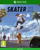 Skater XL (XBOX1)
