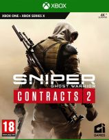 Sniper: Ghost Warrior Contracts 2 (XBOX1)