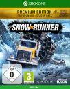 SnowRunner: A MudRunner Game - Premium Edition CZ