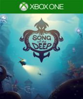 Song of the Deep (XBOX1)