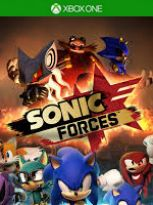 hra pro Xbox One Sonic Forces (Bonus Edition)