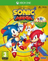 hra pro Xbox One Sonic Mania Plus
