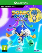 Sonic Colours Ultimate - Limited Edition (XBOX1)