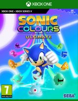 hra pro Xbox One Sonic Colours Ultimate
