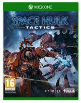 Space Hulk: Tactics (XBOX1)