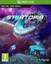 Spacebase Startopia (XBOX1)