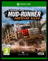 hra pre Xbox One Spintires: MudRunner - American Wilds Edition