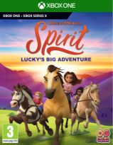 Spirit: Luckys Big Adventure (XBOX1)