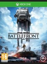 hra pro Xbox One Star Wars Battlefront [PROMO]