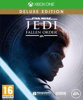 Star Wars Jedi: Fallen Order - Deluxe Edition (XBOX1) + darček Star Wars ponožky + DLC