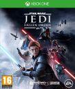 hra pro Xbox One Star Wars Jedi: Fallen Order