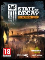 Hra pro PC State of Decay (Year-One Survival Edition)