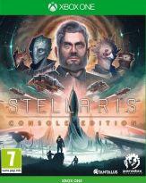 hra pre Xbox One Stellaris - Console Edition