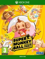 Super Monkey Ball: Banana Blitz HD (XBOX1)