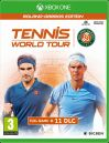 hra pro Xbox One Tennis World Tour - Roland-Garros Edition