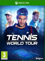 hra pre Xbox One Tennis World Tour