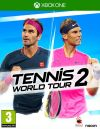 hra pro Xbox One Tennis World Tour 2