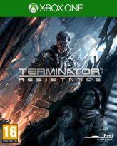 Terminator: Resistance (XBOX1)