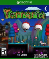 hra pro Xbox One Terraria
