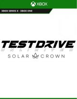 hra pro Xbox One Test Drive Unlimited: Solar Crown