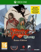 The Banner Saga Trilogy - Bonus Edition (XBOX1)