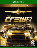 hra pre Xbox One The Crew 2 - Gold Edition