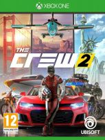 hra pre Xbox One The Crew 2