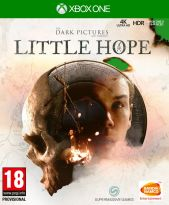 The Dark Pictures Anthology: Little Hope (XBOX1)