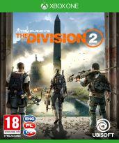 The Division 2 CZ (XBOX1) + darček hrnček + plagát pri osobnom odbere