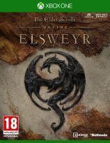 The Elder Scrolls Online: Elsweyr (XBOX1) + DLC
