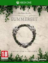 hra pre Xbox One The Elder Scrolls Online: Summerset - Collectors Edition