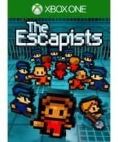 hra pre Xbox One The Escapists