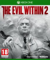 The Evil Within 2 (XBOX1)