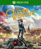 The Outer Worlds (XBOX1)