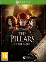 hra pro Xbox One The Pillars of the Earth