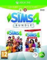 The Sims 4 + rozšírenie Psy a Mačky (XBOX1)