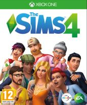 The Sims 4 (XBOX1)
