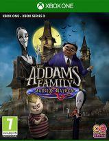 The Addams Family: Mansion Mayhem (XBOX1)