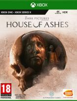 hra pro Xbox One The Dark Pictures Anthology: House Of Ashes