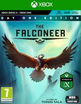 hra pro Xbox One The Falconeer - Day One Edition