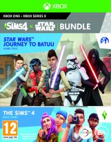 The Sims 4 + Star Wars: Výprava na Batuu (XBOX1)