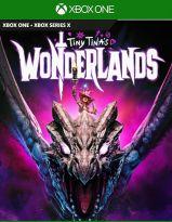 hra pro Xbox One Tiny Tinas Wonderlands