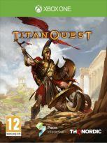 hra pro Xbox One Titan Quest