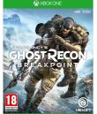 hra pro Xbox One Tom Clancy's Ghost Recon: Breakpoint - Auroa Edition