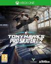 hra pro Xbox One Tony Hawks Pro Skater 1 + 2